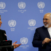 EU to create special payment channels with Iran despite US sanction...